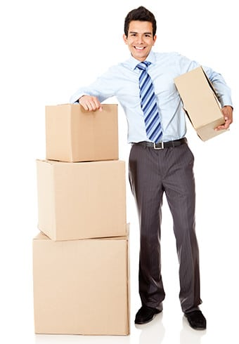 Professional moving and storage services - Nation Capital Movers