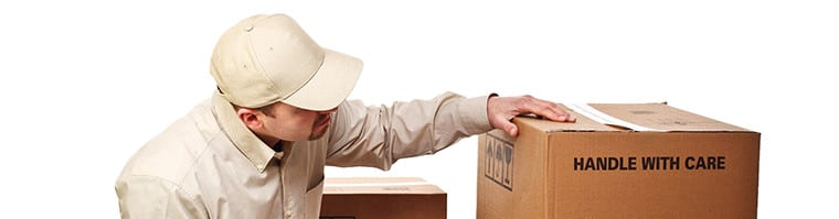 Reliable short distance moving company professional - reputable movers near you