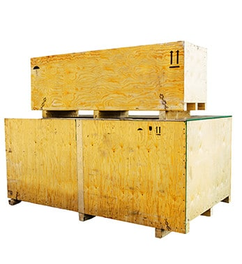 Long term furniture storage rental services by Nation Capital Moving