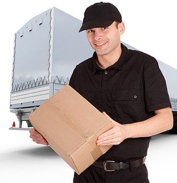 Reputable business office moving company