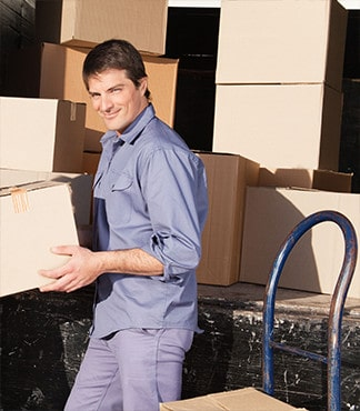 Professional state to state moving company in the US for long-distance moves