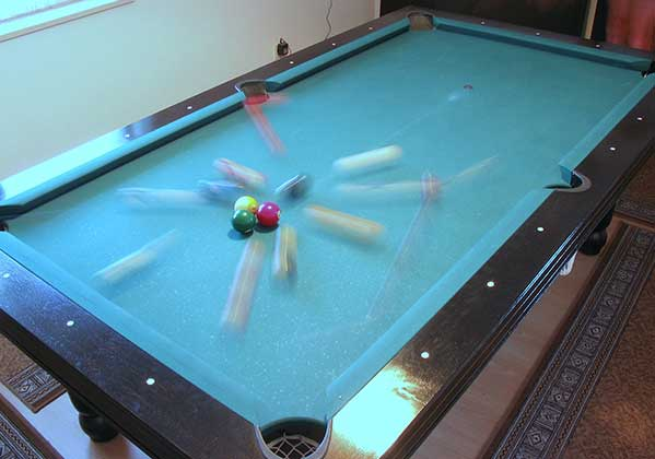 Find Out How to Move a Pool Table With This Step by Step Guide