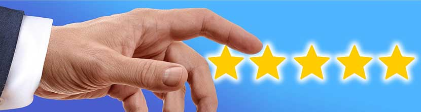 Rate our moving services by leaving us a review.